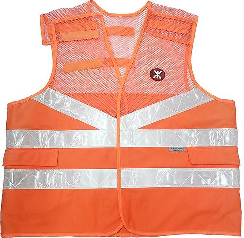 MTR 地鐵專用反光衣(3M™反光條)