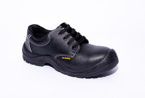 DR SAFETY 8804 低筒黑色安全鞋