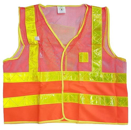 KRVH 路政型HIGHWAY安全反光衣