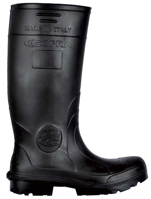COFRA Tanker 安全水鞋 Safety Rain Boots