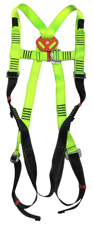 DR SAFETY DR125201 全身五點式安全帶 5 point Full body Harness