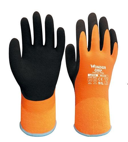 WONDER GRIP WG-338 防寒作業手套