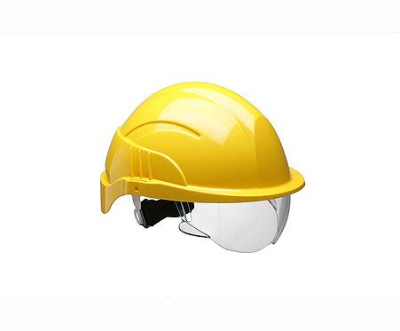 CENTURION S10P 英國安全帽連護鏡