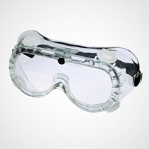 SG204-56 安全透明防護眼罩