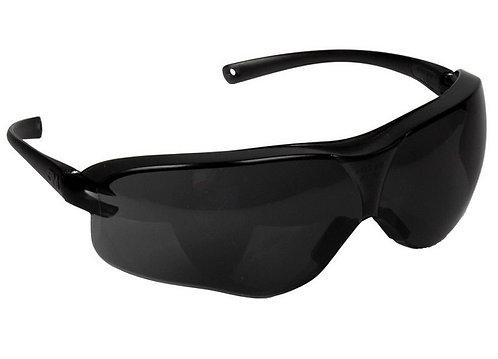 3M™ 10435(V35)時尚型灰鏡防護眼鏡