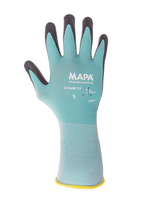 MAPA Ultrane 510 舒適透氣耐用手套(法國品牌)
