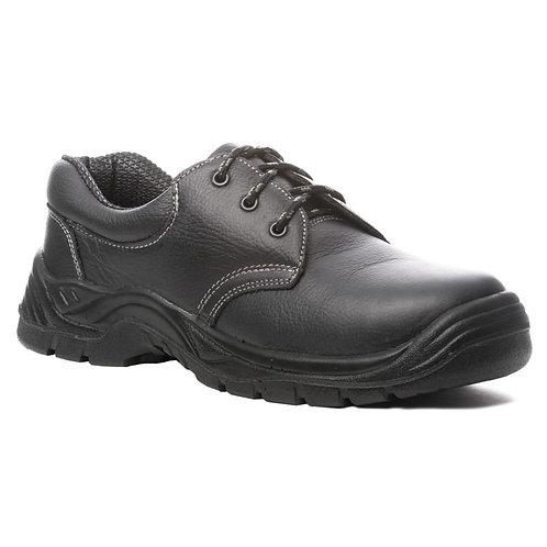 EP Coverguard AGATE 9AGAL 低筒黑色安全鞋