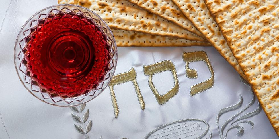 Seder-To-Go