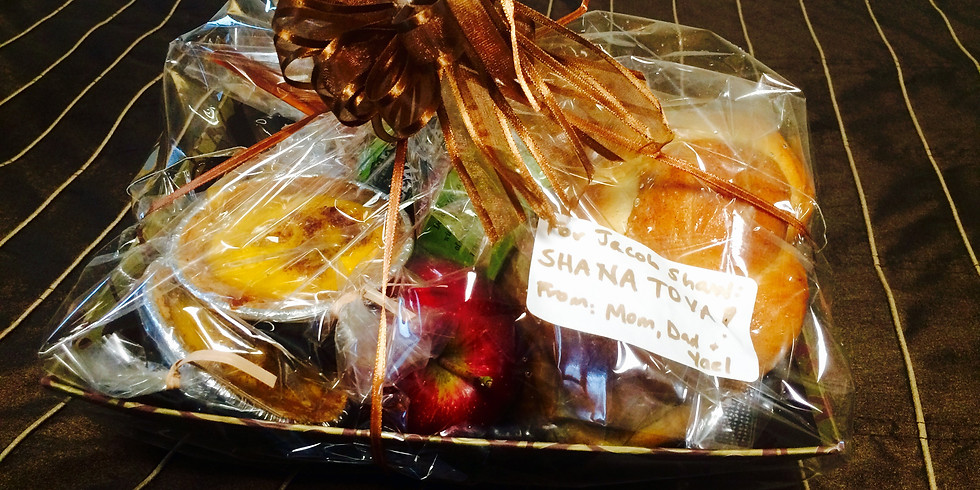 Rosh Hashanah-To-Go Package Pick Up