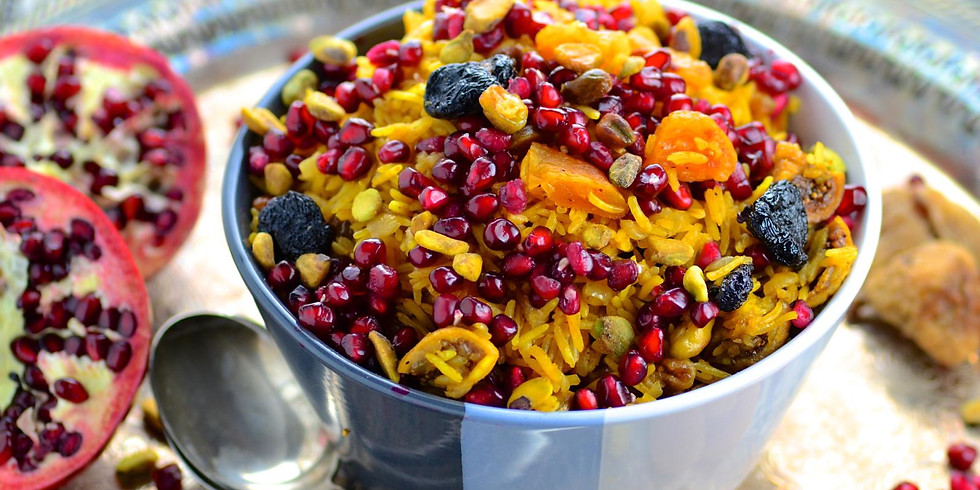 Rosh Hashanah Luncheon