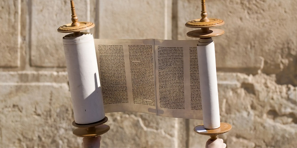 COVID Simchat Torah Bash
