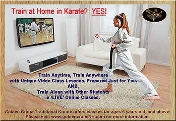 GCrane Online Classes