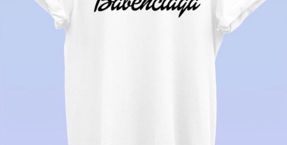 Babenciaga T-shirt