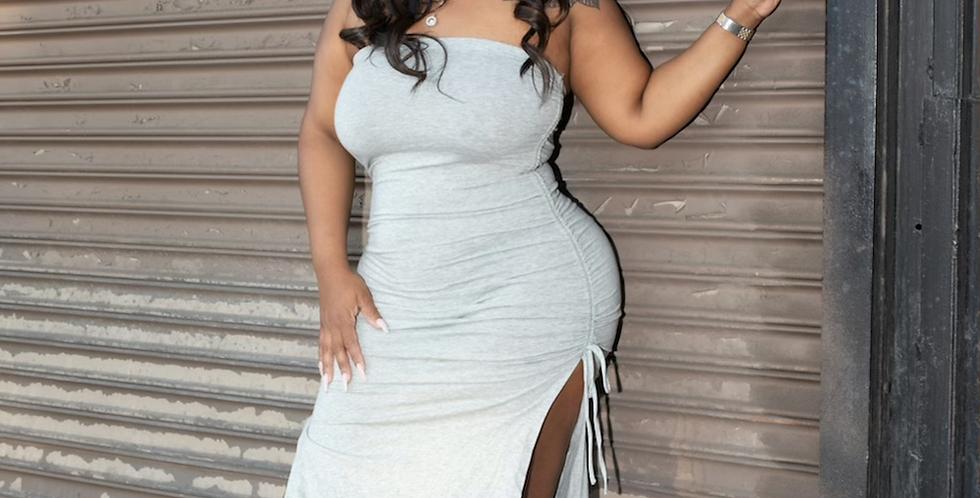 Pretty Chill tube dress
