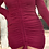 Thumbnail: Oh Mary Off The Shoulder Dress