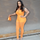 Thumbnail: Ruched And Ready Jumpsuit