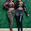 Thumbnail: Flirty Girl faux leather top