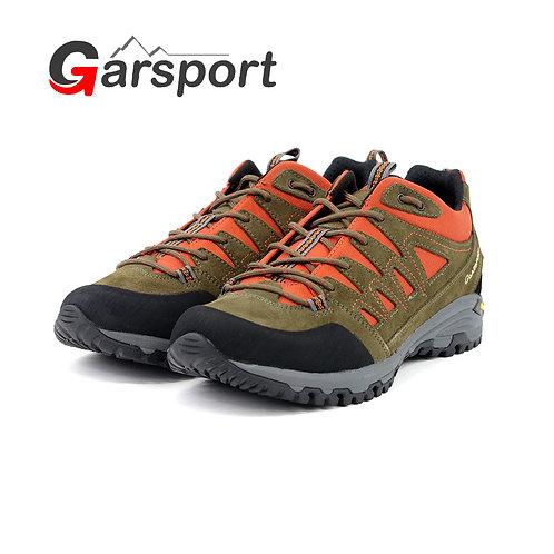 【Garsport ガルスポーツ】FRENEY LIGHT (GDT1040009) 2166 Green/Orange グリーン/オレンジ
