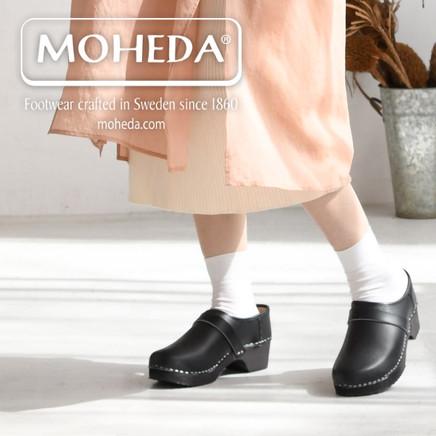 MOHEDA TOFFELN(モヘダトフェール)