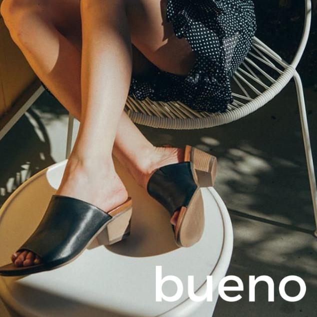 BUENO(ブエノ)