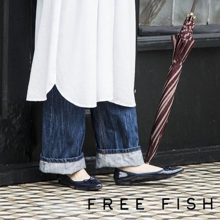 FREE FISH(フリーフィッシュ)