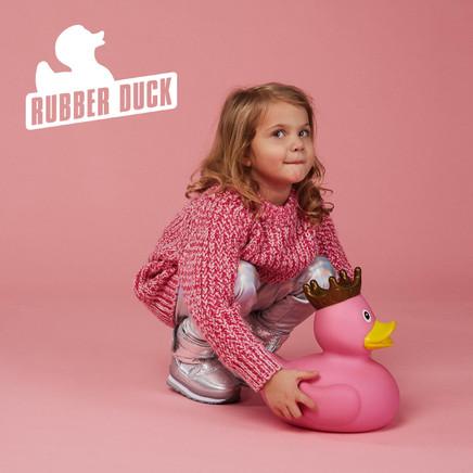 RUBBER DUCK(ラバーダック)