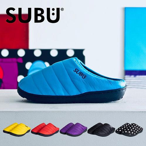 【SUBU スブ】ダウンサンダル【SB】