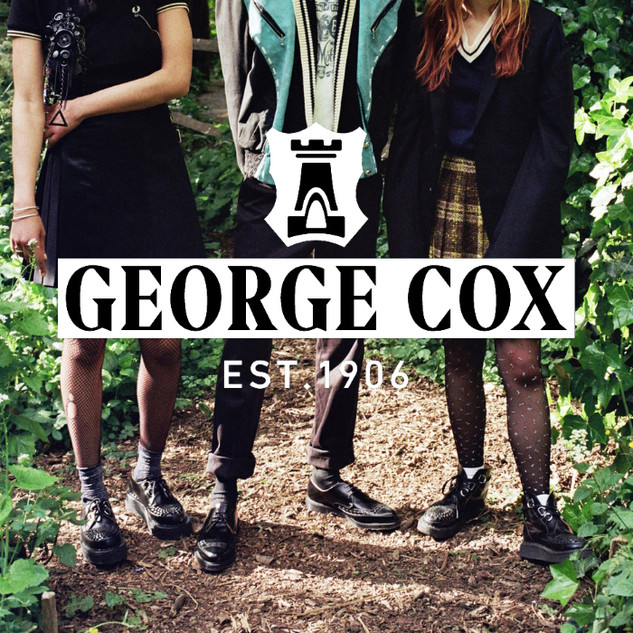 GEORGE COX(ジョージコックス)