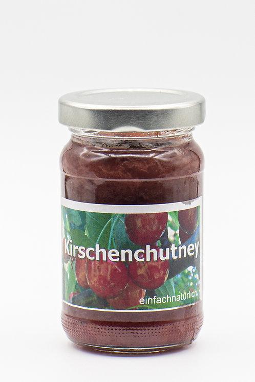 Kirschenchutney