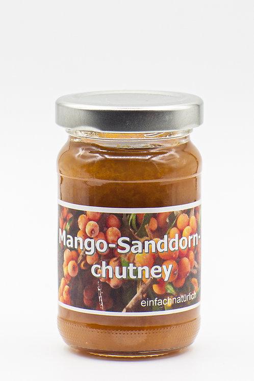 Mango-Sanddorn-Chutney