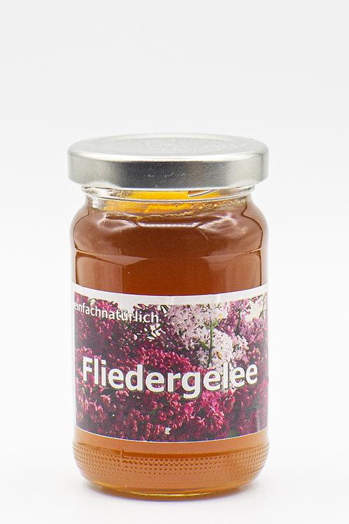 Fliedergelee