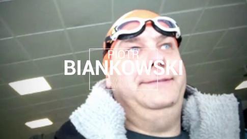 Zawody Zimowego Pływania – Białoruś