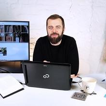 Maciej – szkolenie online