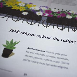 Gazeta Ładnie Naprawię dla portalu Ładnie Naprawię