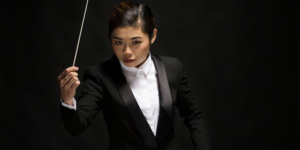 RNCM Symphony Orchestra