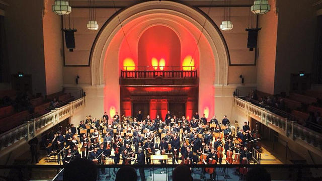 RNCM/Paris Symphony Orchestra