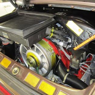 porsche fuel injection service campbell