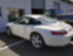 porsche repair specialists campbell