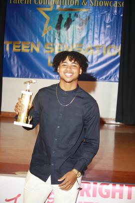 Alex Ruiz AKA Haven 2019 Teen Sensation Live Competition