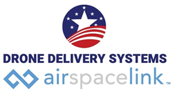 Drone Delivery Systems and Airspace Link Partner to Bring Secure Drone Delivery Solutions