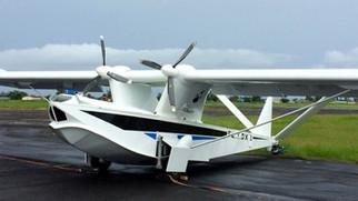 Kenya Post Office testing drone deliveries