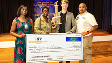 2019 Teen Sensation Live Singing Talent Competition Winner is...