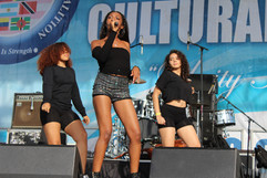 Hallie Rae 2017 Teen Sensation Live Winner