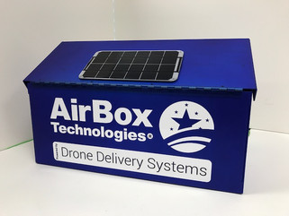 AirBox Launch in Munich (Germany) @ Skycart Booth ~ Sept 20-21 ~ Booth A6