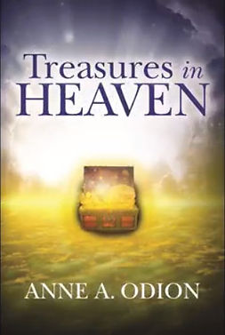 Youtube Video for book Treasure in Heaven trailer
