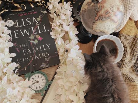 Bookish Catch-Up + Meet My Cats