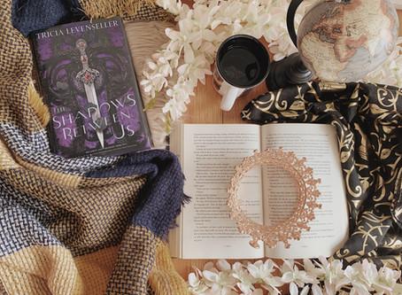 Perfect Spooky Season Reads