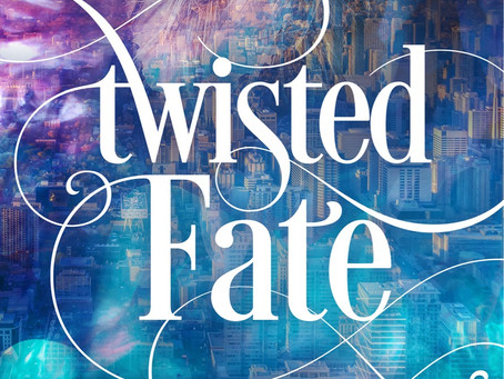 Twisted Series Review