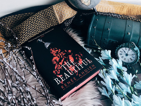The Beautiful by Renee Ahdieh Review