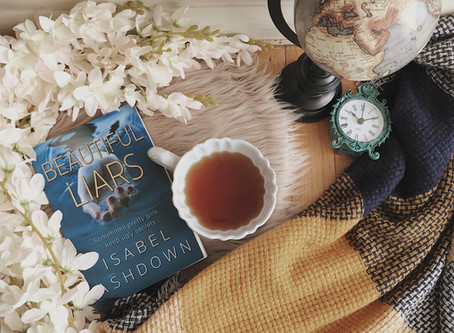 Beautiful Liars by Isabel Ashdown Review